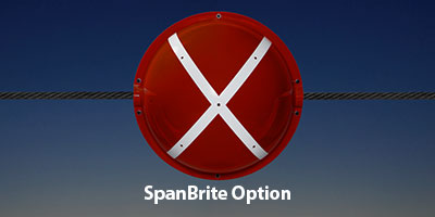SpanBrite Option