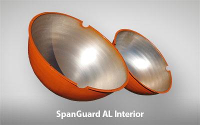 SpanGuard AL Interior