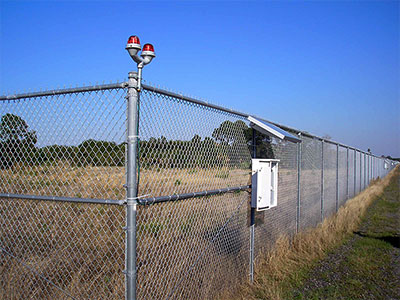 SunPOWR RTO Solar Powered Obstruction Lights