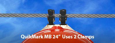 QuikMark MB 24
